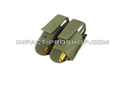 tactical vest modular pouch attachment