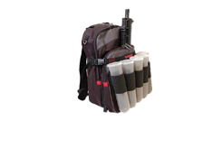 paintball back pack