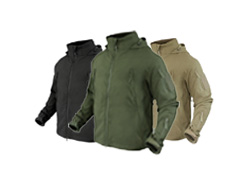 tactical softshell