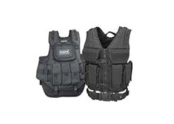 complete tactical vest