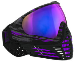 Virtue VIO paintball mask