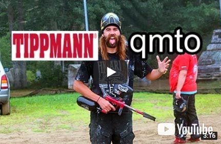 video de paintball en vedette