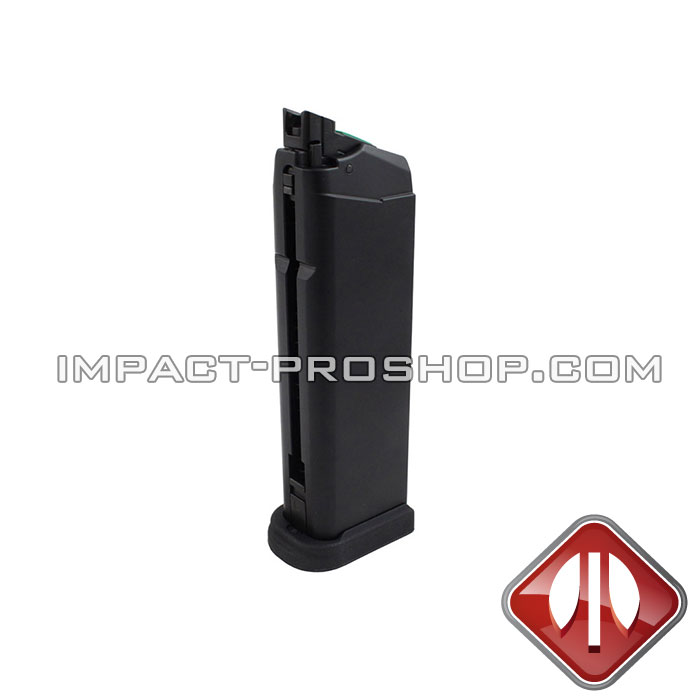 AIRSOFT G&G MAGAZINE GTP9 – 23 RDS