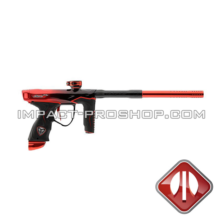 DYE M3S BLOODY SUNDAY paintball marker