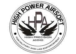 High Power Airsoft