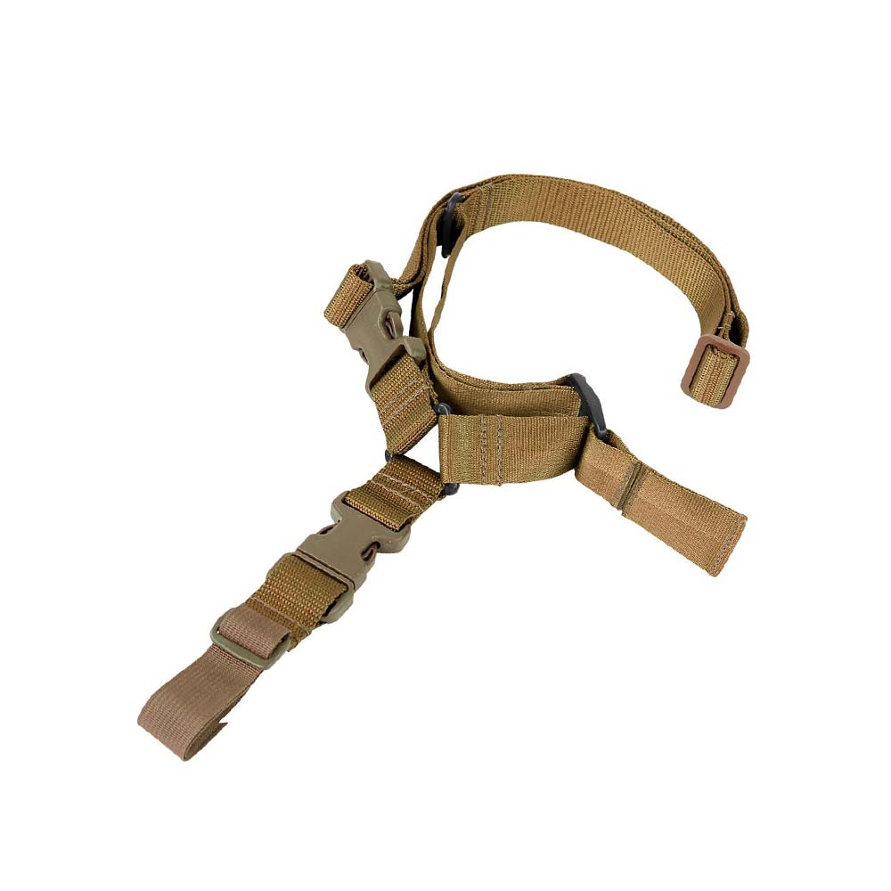 SLING CONDOR QUICK 1 POINT COYOTE