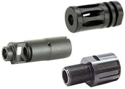 airsoft muzzles & adapters