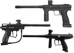 entry level paintball gun