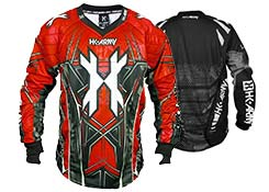 speedball paintball jerseys