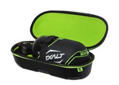 paintball air tank cases